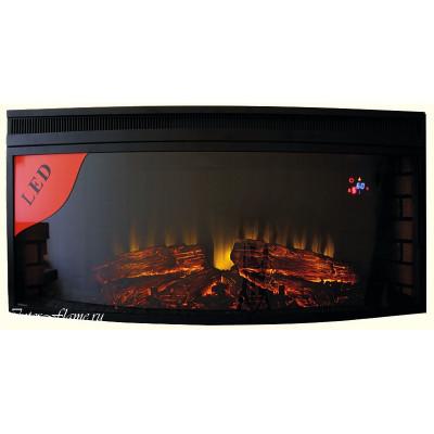 Электроочаги Panoramic (Панорамик) IF-EF01-42 LED F/X ( электрокамины ) купить недорого в Новороссийске