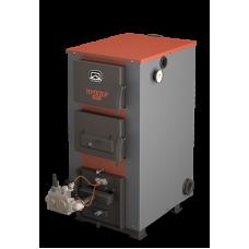 Отопительный котел «Куппер ПРО с газовой горелкой»