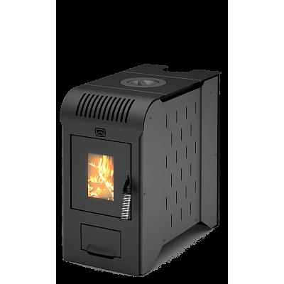 Отопительная печь для дома «Метеор» купить недорого в Новороссийске