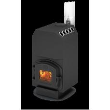 Отопительная печь для дома «ТОП-модель»