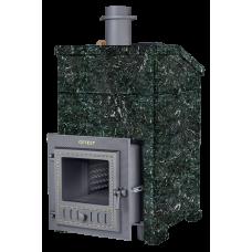 Комплект Гефест ЗК 25(М) Президент 1000/50 Серпентинит